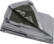 Tarpaulin Sheet, Lightweight Tarp Poly Cover for