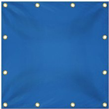 Tarps in Multiple Sizes, 18 OZ Vinyl Coated PVC