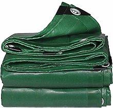 Tarps Tarpaulin Waterproof, Green Heavy Duty PE