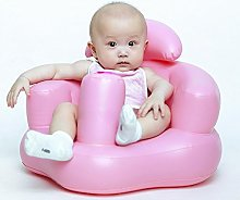 TARTIERY Baby Inflatable Seat Booster Learn To Sit