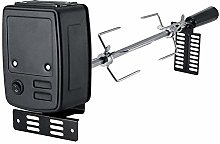TARTIERY Outdoor Electric Automatic Rotisserie