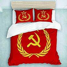 TARTINY USSR communism icon hammer soviet sickle