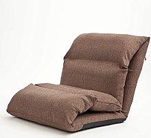 Task Chairs,Floor Folding Lazy Sofa Chair,
