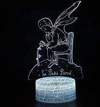 Tatapai Festival 3D Illusion Night Light Dollar