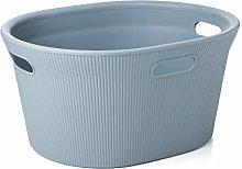 TATAY Baobab Laundry Basket 35 blue