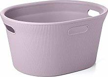 TATAY Baobab Laundry Basket 35 lilac