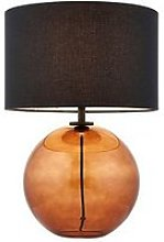 Tatiana Glass Table Lamp