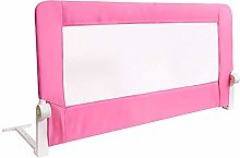 Tatkraft Guard Baby Bed Rail Foldable 120 cm Easy