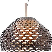 Tatou S2 Pendant - Ø 50 cm by Flos Grey