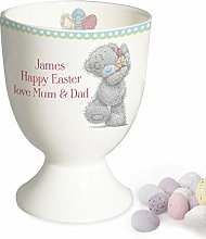 Tatty Teddy Personalised Me to You Bear Easter Egg