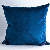 Taxidermy Birds Lux Velvet Cushion