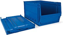 Tayg 210020 Stackable and Foldable Storage Bin