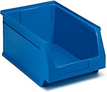 Tayg 34335 Stackable Storage Bin mod. 54, Blue