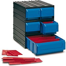Tayg 352003 Storage bin Unit mod. 300/5