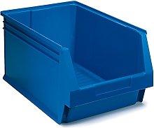 Tayg 371060 Stackable Storage Bin mod. 60, Blue