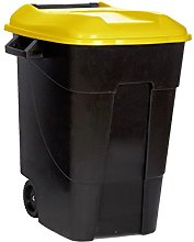 Tayg 420016 Waste bin EcoTayg 100L, Yellow