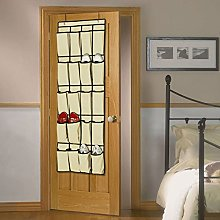 Taylor & Brown® 20 Pocket Over The Door Hanging