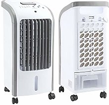 Taylor & Brown 80W Portable Evaporative Air Cooler