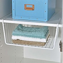 Taylor & Brown® Under Shelf Storage Basket,