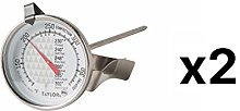 Taylor Candy/Deep Fry Dial Face Thermometer,