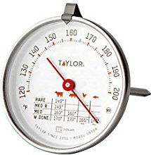 Taylor Precision Products 3 Inch Leave-in