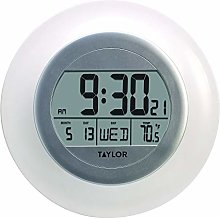 Taylor Precision Products Atomic Clock