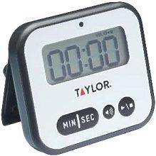 Taylor Pro - Digital Kitchen Timer Adjustable