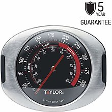 Taylor Pro In Oven Thermometer, Accurate Kitchen