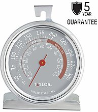 Taylor Pro Oven Cooking Thermometer, Accurate