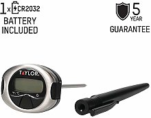Taylor Pro Pocket Food Thermometer Probe with