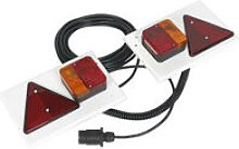 TB0212 Lighting Board Set 2pc with 10m Cable 12V