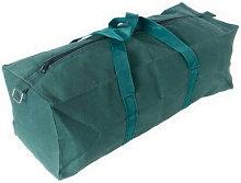 TB54 Canvas Tool Bag 760 x 170 x 150mm - Silverline