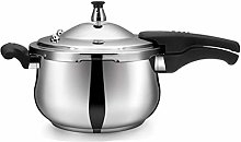 TBAO 304 Stainless Steel Pressure Cooker Ball