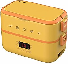 TBAO Electric Rice Cooker 2 Layers Portable