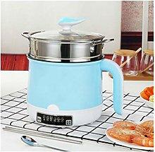 TBAO Mini Multifunction Electric Cooking Machine