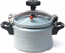 TBAO Pressure Cooker Camping Portable Outdoor Mini