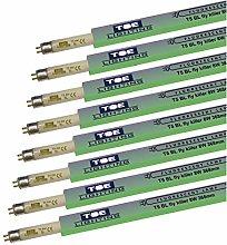 TBE Lighting T5 Fly Killer Tubes - 8 Pack - 8W BL