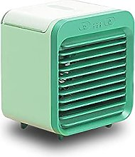TBSDQLTEV Air Cooler, Mini Portable Air