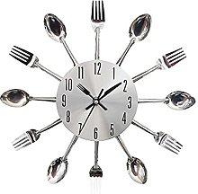 TBUDAR 3D Removable Modern Creative Cutlery