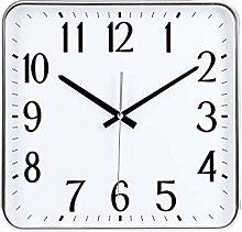 TBUDAR Wall Clock Simple Kitchen/Living