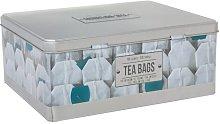 Tea Bag Food Storage Container Symple Stuff