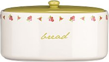 Tea Coffee Sugar Biscuit Jar Canisters With Flip