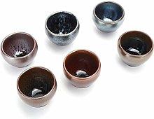 Tea Cup, Traditional Craftsmanship Exquisite