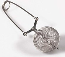 Tea Filter Stainless Steel Tea Infuser with Lid