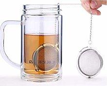 Tea Infuser, Stainless Steel Ball Tea Spice