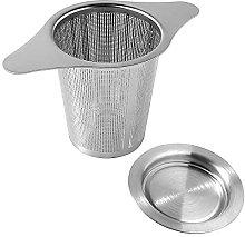 Tea Infuser Tea Strainer Stainless Steel fine mesh
