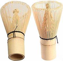Tea Powder Whisk Bamboo Brush Matcha Tool Accessory