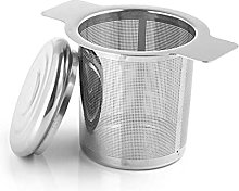 Tea Strainer Filter Infuser Tea Leak Filter 304