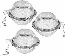 Tea Strainers Filters Tea Ball Spice Infuser