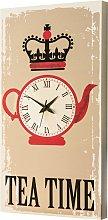 TEA TIME G1706 PINTDECOR watch